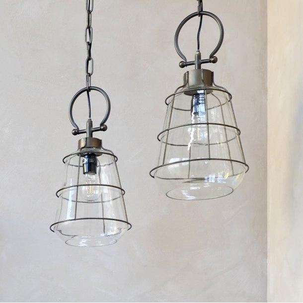 Lampe Factory H52,5 - Chic Antique