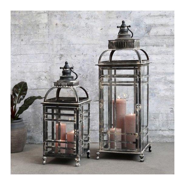 Lanterne H100 Antique kul - Chic Antique