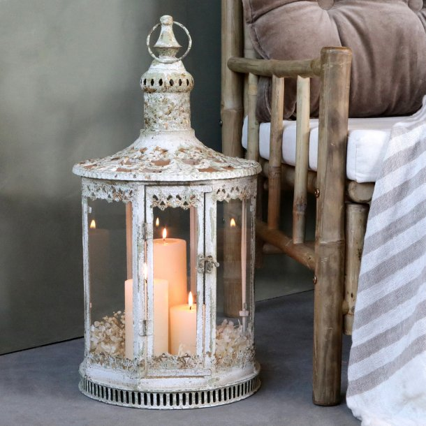 Lanterne H60 - Chic Antique